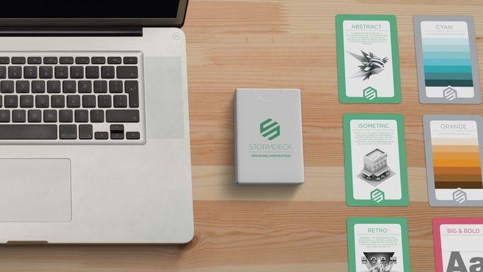 Creativity-Boosting Flashcards