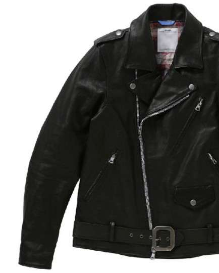 Modern Biker Jackets: The Visvim Fall/Winter 2009 Jackets ...