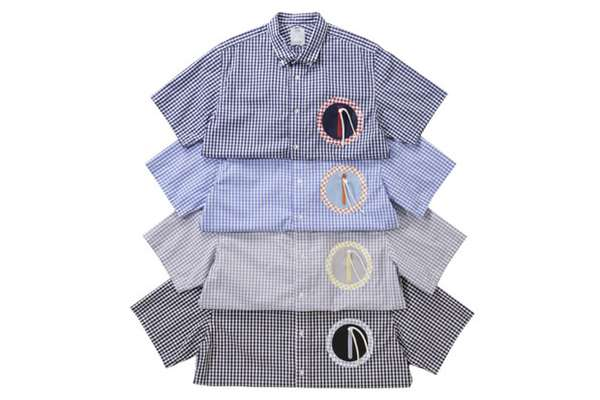 Hipsterrific Button-Downs