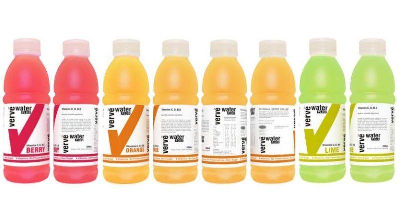 Calcium-Enriched Beverages