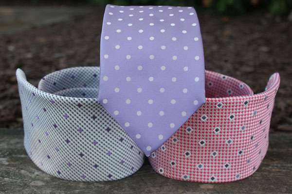 Limited Edition Neck Ties
