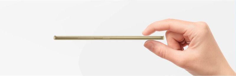 Ultra Thin Smartphones