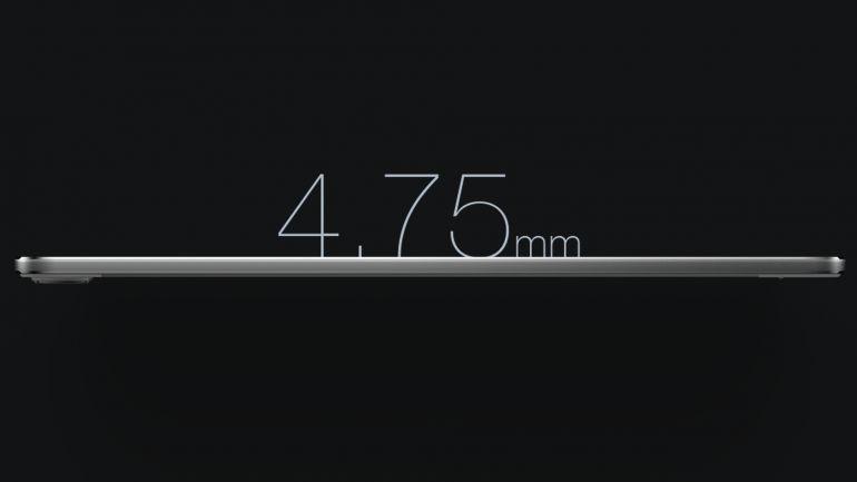 Paper-Thin Smartphones