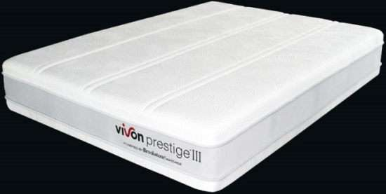 Vivon Prestige Luxury Mattress