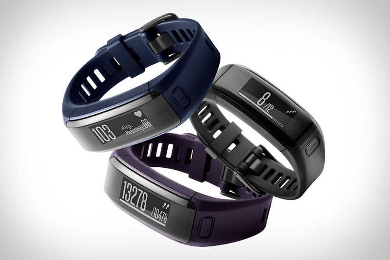 Workout-Rating Watches