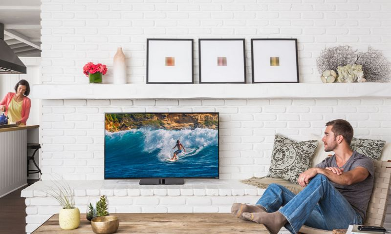 Advantageously Affordable TVs