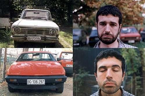 Expressive Car Captures