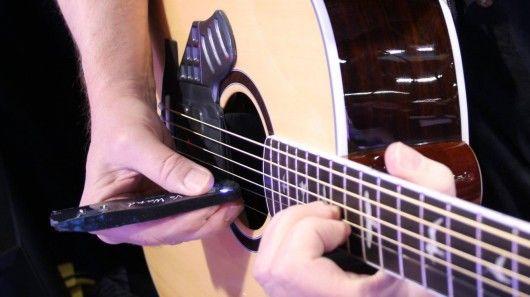 Handheld Guitar Sustainers