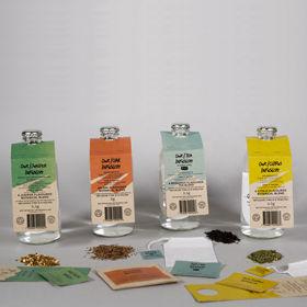Vodka Infusion Kits