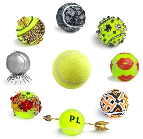 Couture Sport Spheres