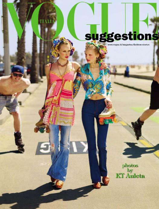 Hippie Biker Fashion