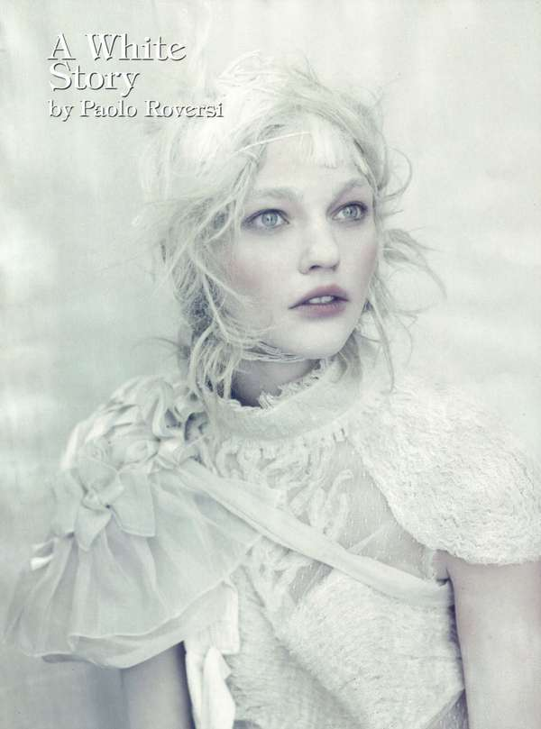 Ghostly Editorials