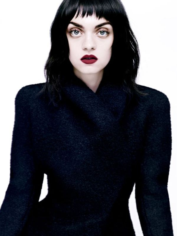 Snow White-Inspired Editorials