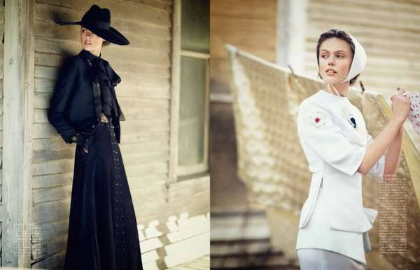 Amish Country Editorials
