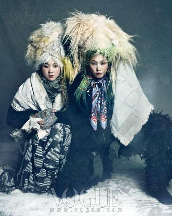 Sherpa-Chic Photography