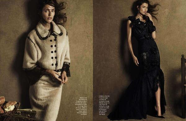 Luxe Latin Fashion