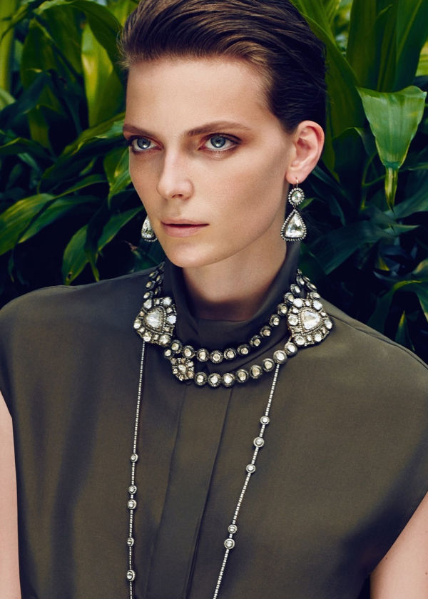 Secluded Jungle Editorials