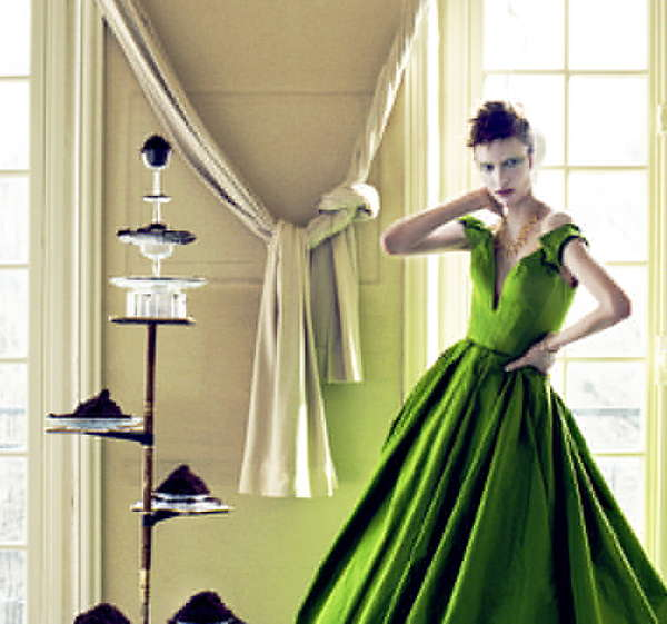 Vogue Ukraine Haute Couture