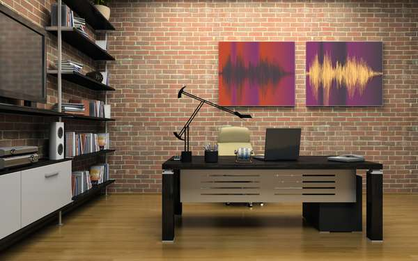 Personalized Voice Artwork