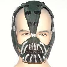 Voice-Altering Masks