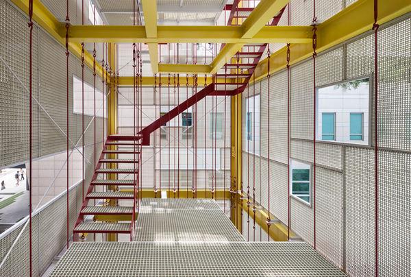 Urban Void Architecture
