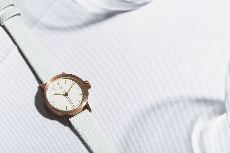 Nature-Inspired Timepieces