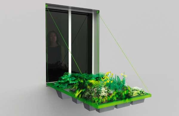 Drawbridge Herbage