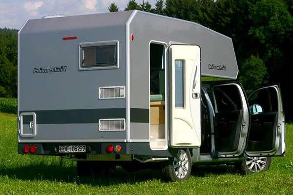 removable car campers volkswagen amarok camper conversion