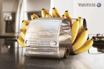 Aluminum Foil Auto Ads
