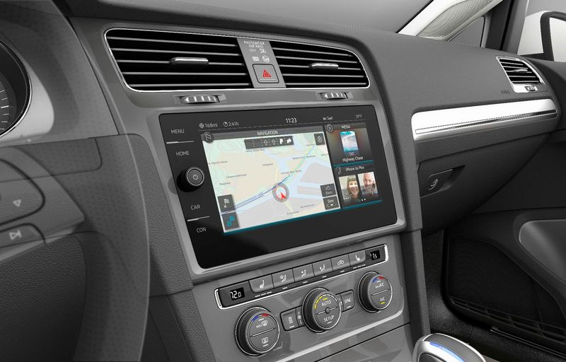 Enhanced Automobile Interfaces