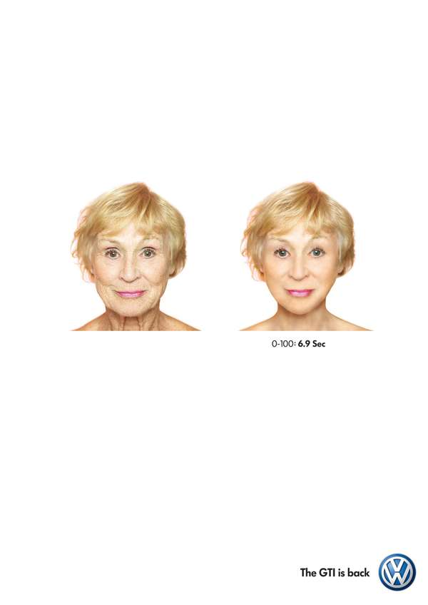 Facelifts in 6.9 Seconds