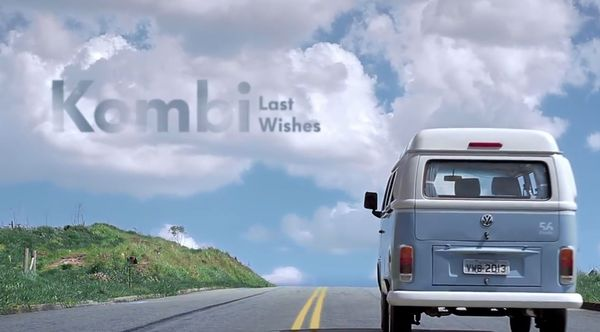 Iconic Car Tribute Ads