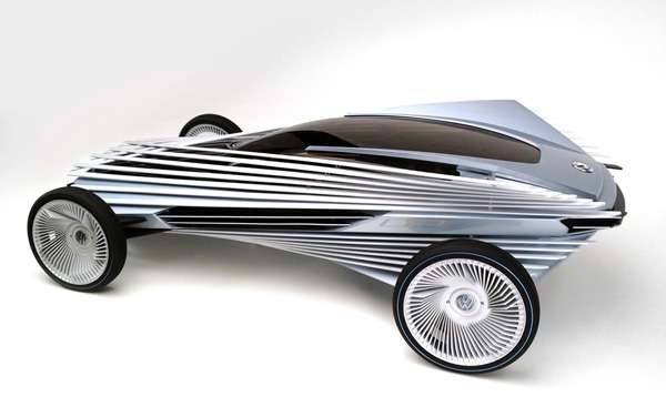 Shuttered Car Concepts