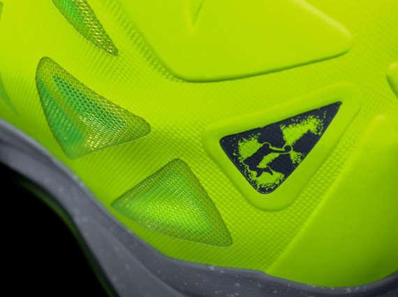 Electric Shock Sneakers