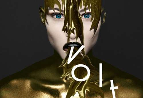 volt magazine cover competition