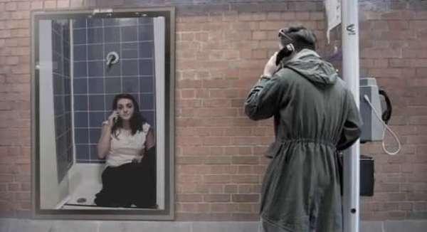Suicide-Simulating Billboards