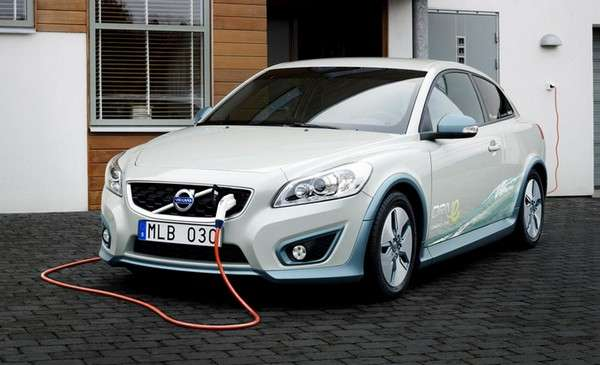 Electric Family Vehicles