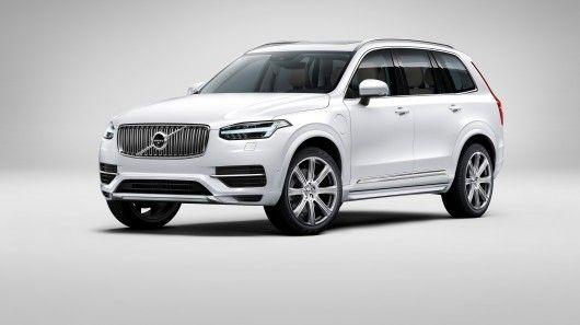 Efficient Luxury Cars