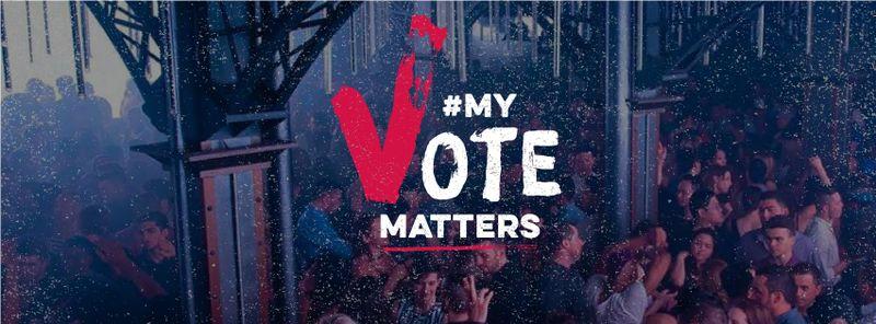 Millennial Voting Initiatives