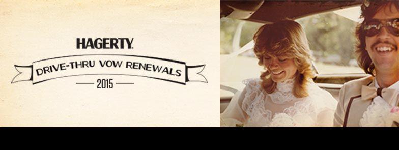 Automotive Vow Renewals