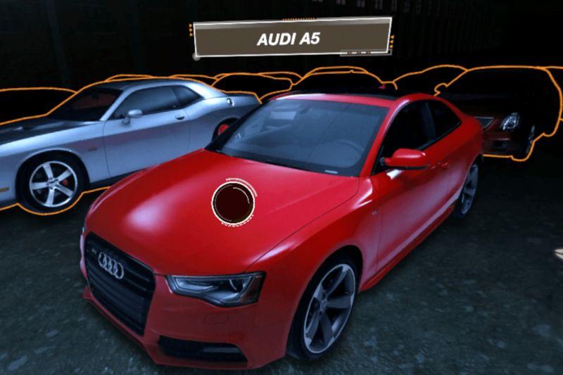 VR Car Dealerships