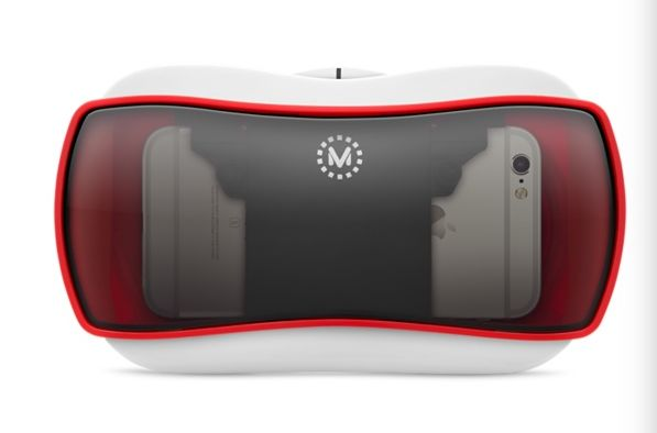 View-Master VR Headsets