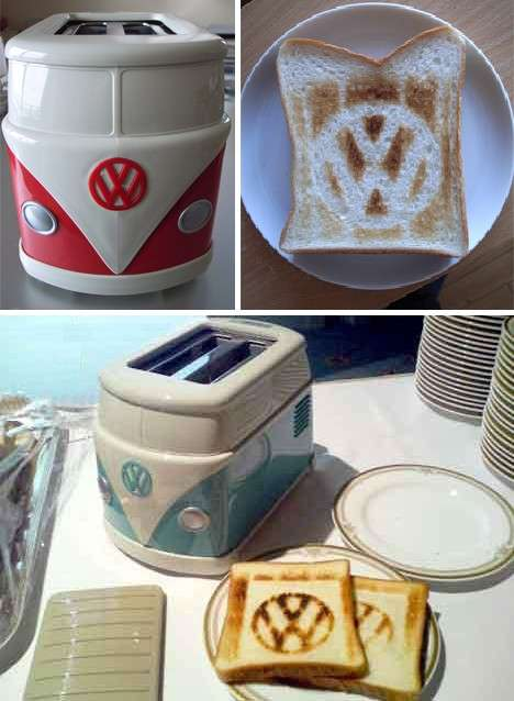 Flower-Power Bread Warmers