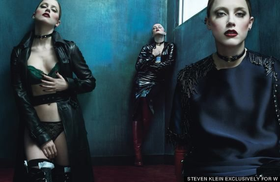 Seductively Cloned Editorials