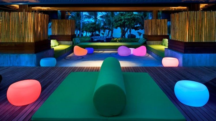 Ravishing Luxury Retreats