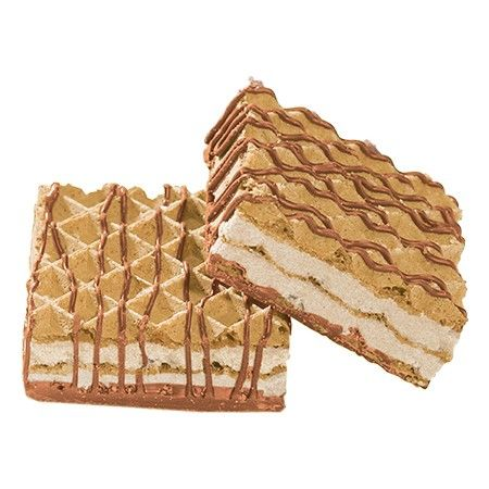 Dietary Wafer Snacks