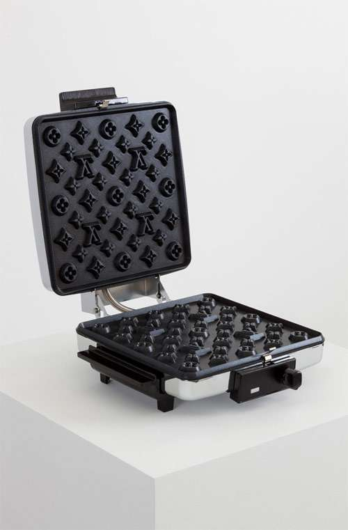 Luxurious Waffle Makers