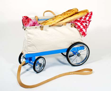 Brilliant Buggy Bags
