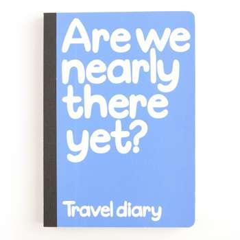 Jocular Journals