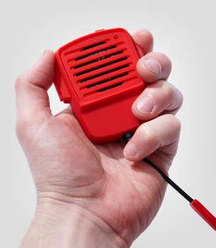 Old School Communication Peripherals